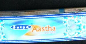 aastha incense