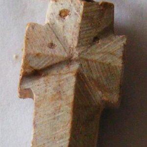 staurolite cross 1