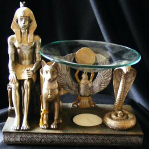egyptian oil burner