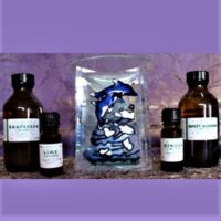 Aromatherapy Oils and Oil Burners