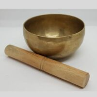 Singing Bowls / Tingsha / Aura Chimes